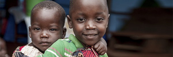Pelastakaa Lapset ry yritysyhteistyö - tilaa koulutus
