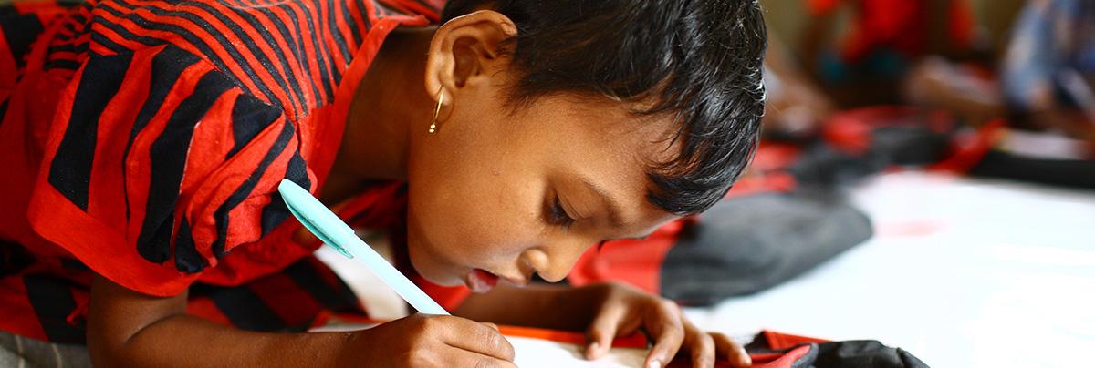 Pelastakaa Lapset tarjoaa useita yhteistyötapoja kaikenkokoisille yrityksille.