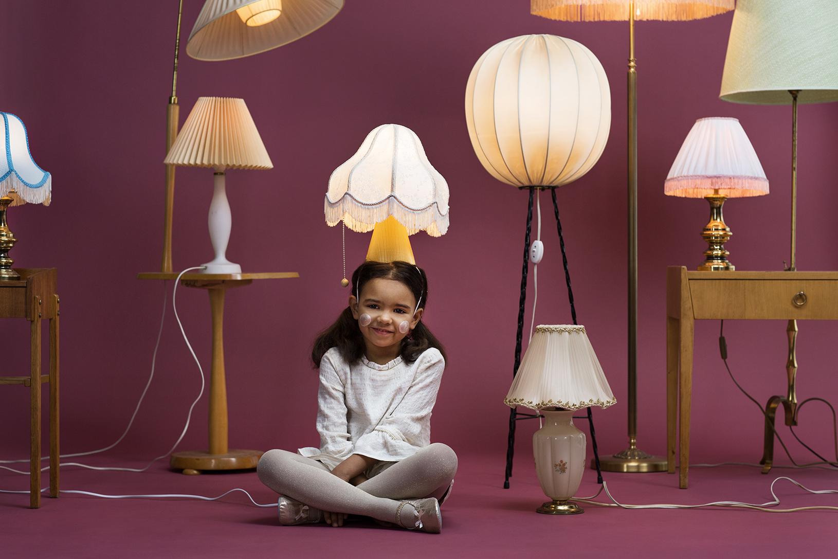 Lapselle valoisampi tulevaisuus