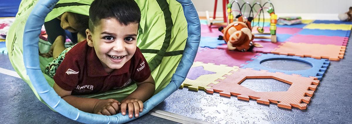 Asyl- och integrationsarbete