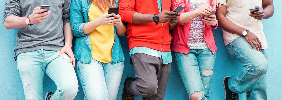 Selvitys: Lapset ja nuoret kokevat seksuaalista häirintää ja siihen liittyvää kiusaamista digitaalisessa mediassa