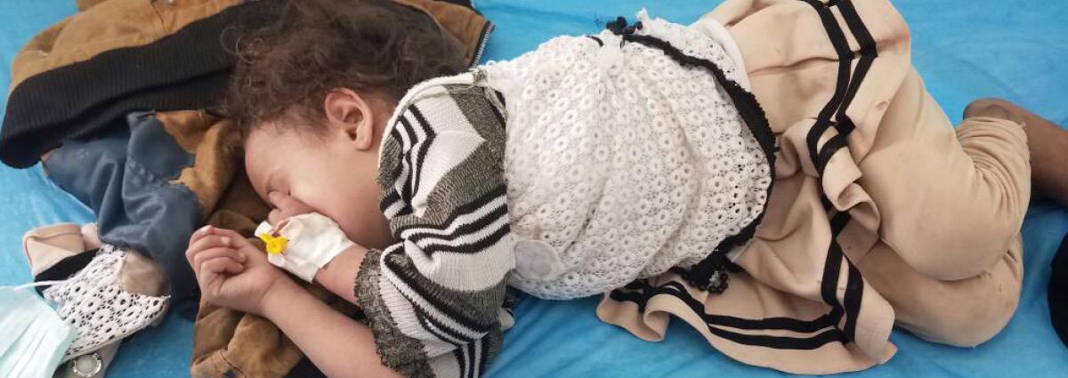 Ainakin 78 lasta kuollut denguekuumeeseen liittyviin sairauksiin Jemenissä – epidemia uhkaa