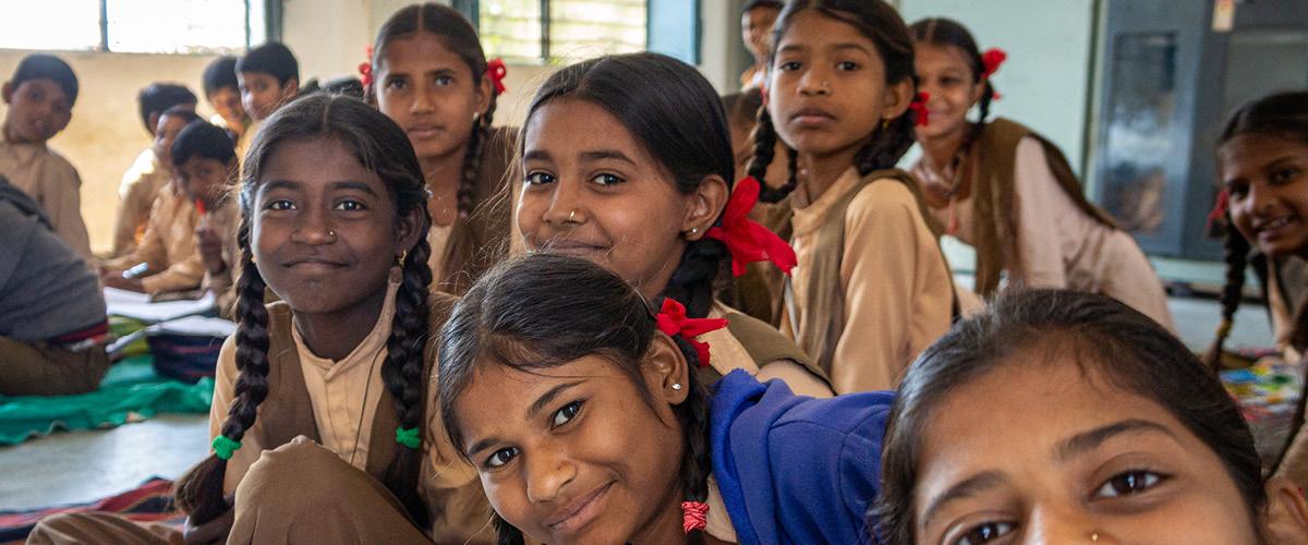 Valmet käynnistää uuden pitkän tähtäimen sosiaalisen vastuun ohjelman – tukee Pelastakaa Lapset ry:tä lasten koulutuksen ja hyvinvoinnin edistämisessä Intian Dungarpurissa