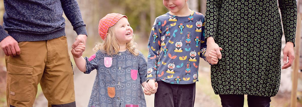 Pelastakaa Lapset mukana Suomi toimii -kampanjassa