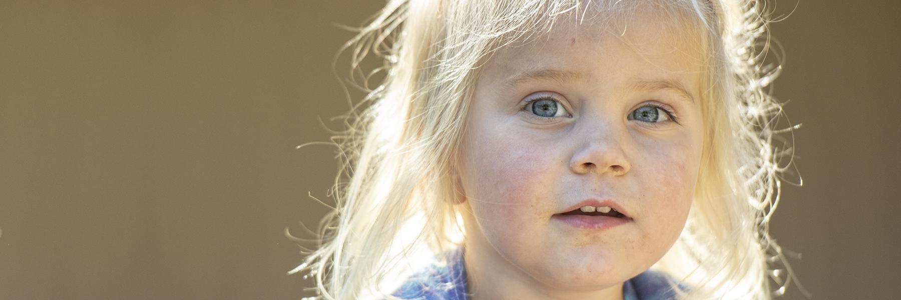 Tue lapsia Suomessa