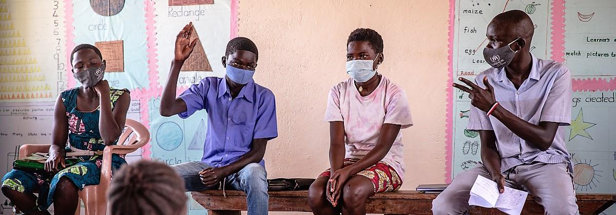 Pelastakaa Lapset: Lapset ovat menettäneet yli kolmanneksen kouluvuodestaan koronapandemialle