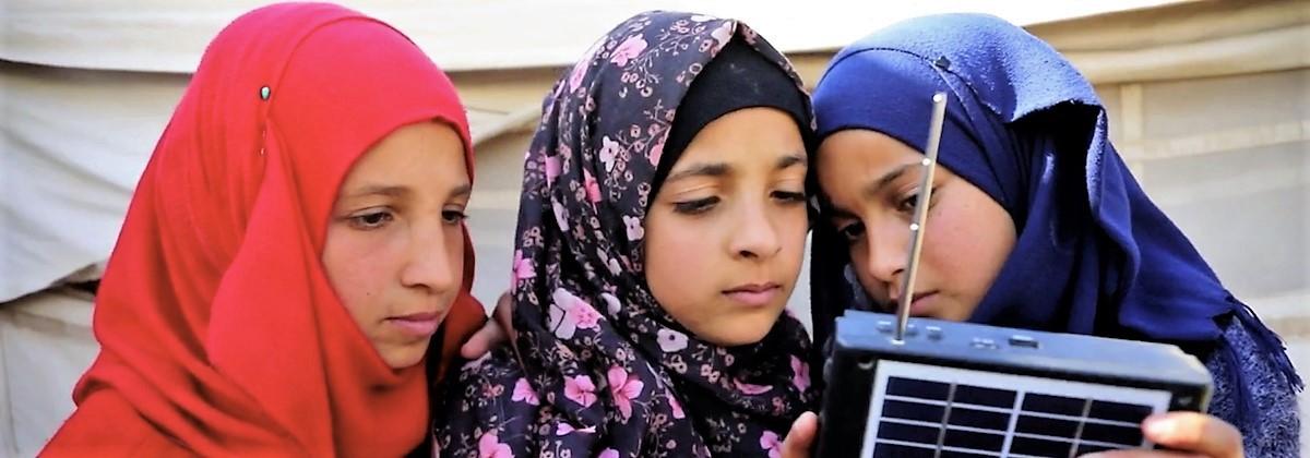 """""""Missä tahansa paitsi Syyriassa"""" – Pelastakaa Lasten kyselyn mukaan Syyrian lapset eivät osaa kuvitella tulevaisuutta maassaan"""