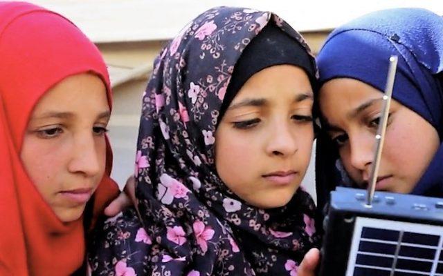 """""""Var som helst utom i Syrien"""" – Enligt Rädda Barnens enkät kan de syriska barnen inte föreställa sig en framtid i landet"""