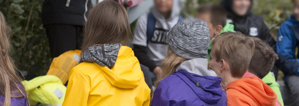 DiscoveryFinland ja Pelastakaa Lapset ryyhdistävät voimansa vähävaraisten perheiden hyväksi