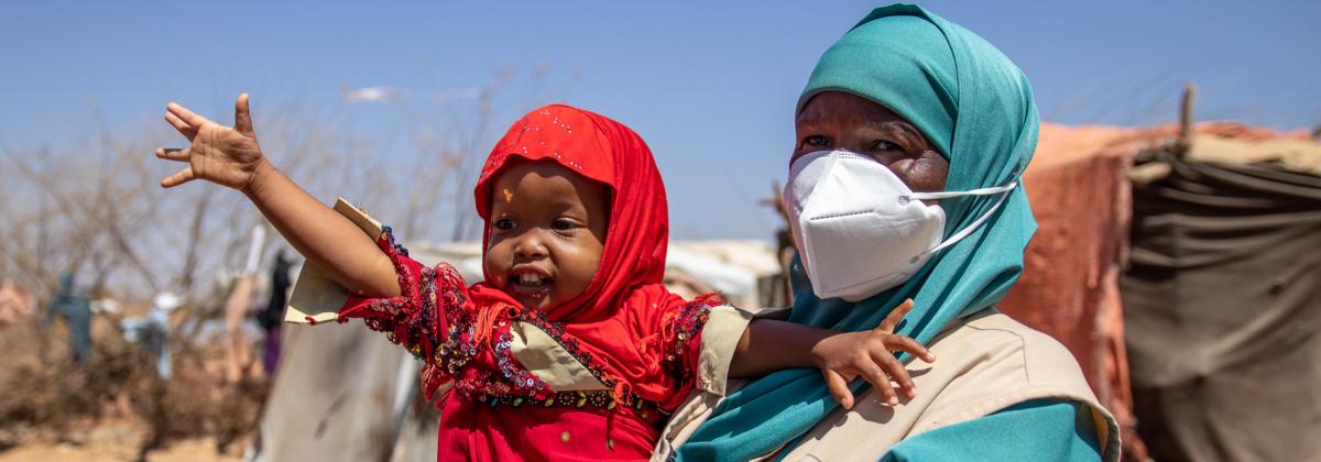 Pelastakaa Lapset varoittaa: Lähes 710 miljoonaa lasta elää maissa, jotka ovat erittäin alttiita ilmastoon liittyville riskeille – lapset otettava mukaan ilmastopolitiikkaan