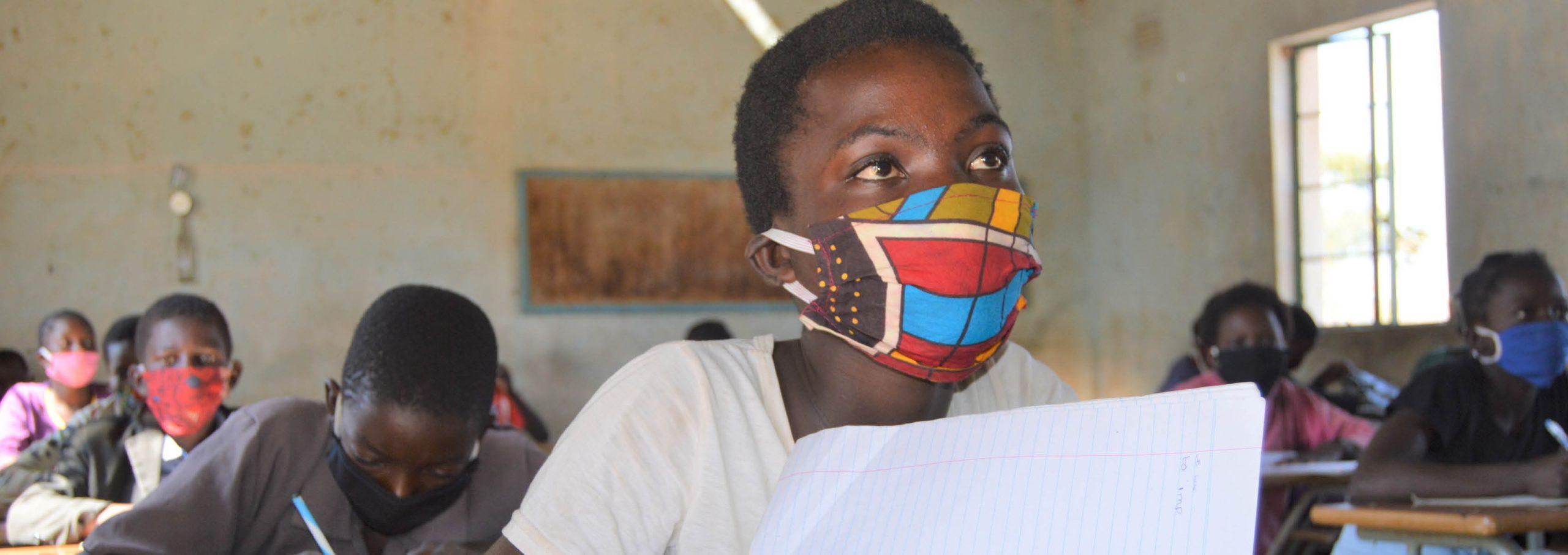Onnistumisia maailmalta – Pelastakaa Lasten kansainvälisten ohjelmien vuosiraportti 2020 on julkaistu