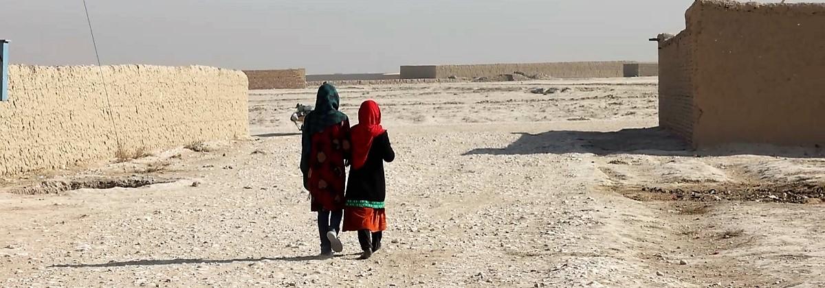 Euroopan on otettava vastuu turvapaikkaa hakevista afganistanilaisista lapsista ja perheistä