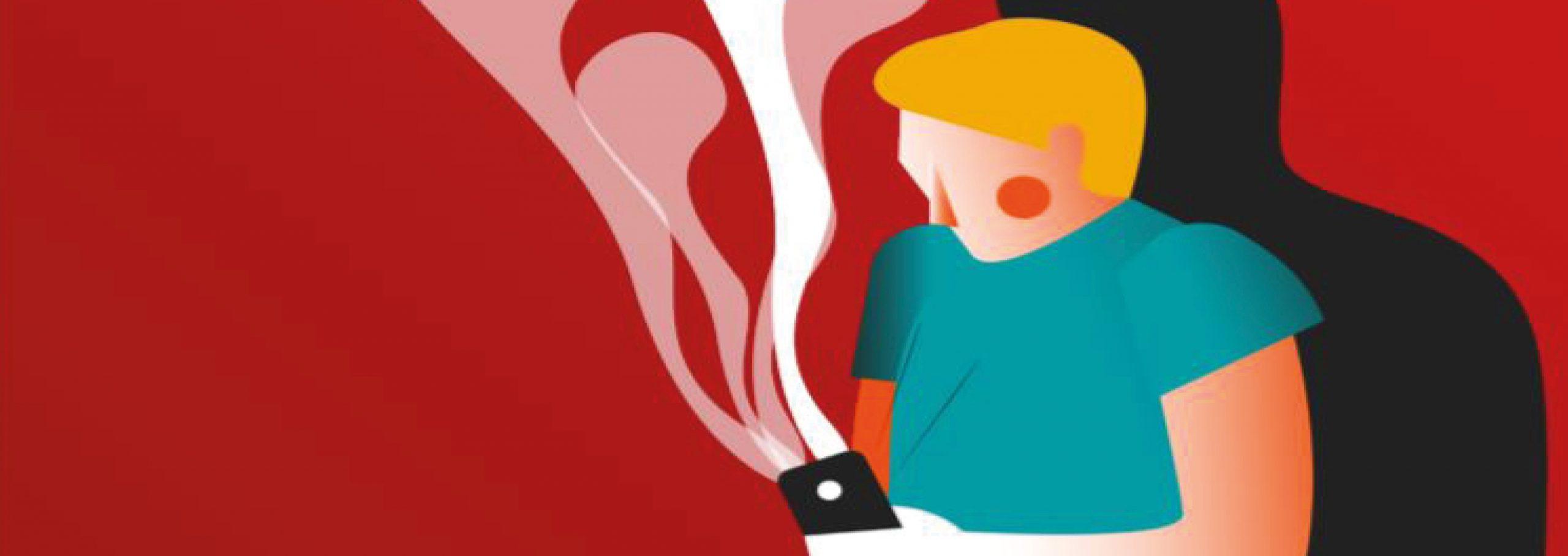Pelastakaa Lasten raportti: Ääriliikkeet rekrytoivat nuoria erityisesti verkossa