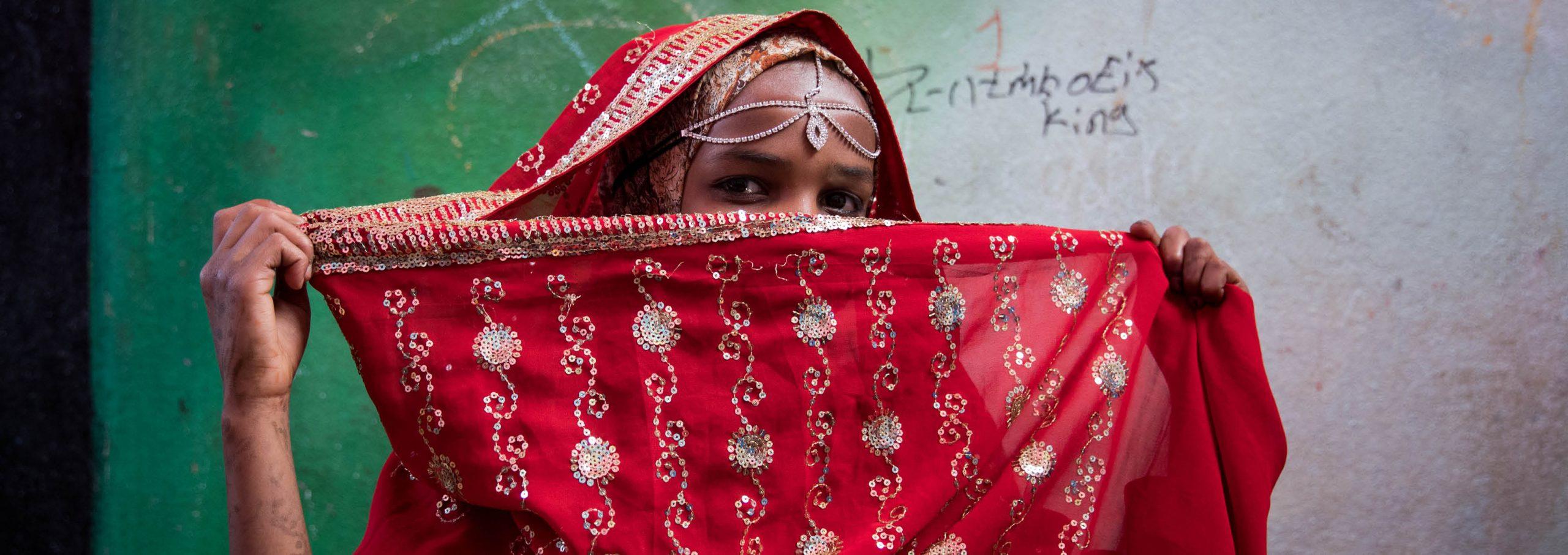 Lapsiavioliitot aiheuttavat yli 60 tytön kuoleman joka päivä